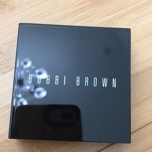 New Bobbi Brown highlighter/afternoon glow!